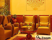 accommodation in jaipur