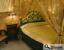 accommodation in jaisalmer