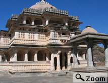 hotels of kumbhalgarh